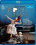チャイコフスキー:歌劇「スペードの女王」[Blu-ray/ブルーレイ]