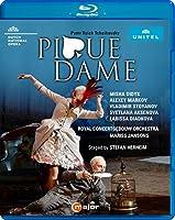チャイコフスキー : 歌劇 「スペードの女王」 (Pyotr Ilyich Tchaikovsky : Pique Dame ~ Dutch National Opera / Royal Concertgebouw Orchestra | Mariss Jansons) [Blu-ray] [輸入盤] [日本語帯・解説付]