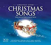 Christmas Songs by Various Artists (2013-05-04)