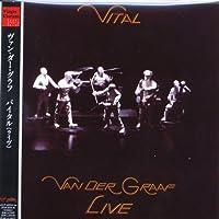 Vital by Van Der Graaf Generator