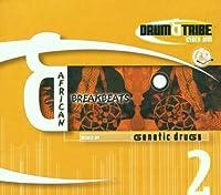 Vol. 2-African Breakbeats: Drum & Tribe Cyber Jam