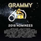 Various Artists<br />2018 Grammy Nominees