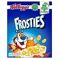 [Kellogg's ] ケロッグFrostiesの穀物375グラム - Kellogg's Frosties Cereal 375G [並行輸入品]
