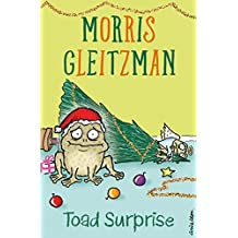 Toad Surprise (The Toad Books)