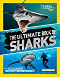 The Ultimate Book of Sharks (National Geographic Kids) 画像