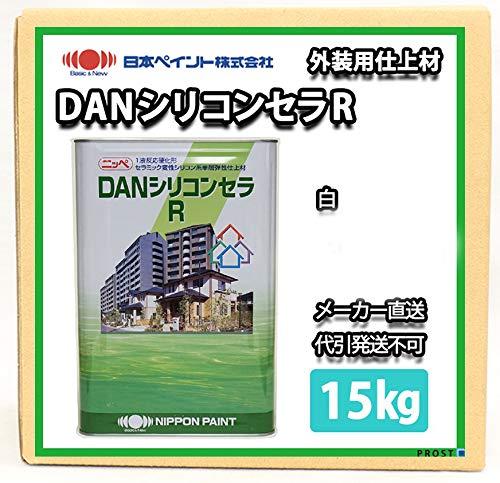 ニッペ DANシリコンセラR 15kg