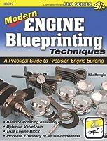 Modern Engine Blueprinting Techniques (Pro)