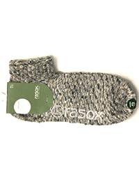 (ラソックス) rasox スプラッシュ ロウL(26~28cm) 706_Medium_Gray CA061AN39