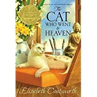 The Cat Who Went to Heaven (English Edition)