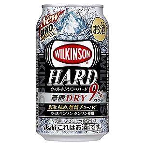 ウィルキンソン ハード 無糖ドライ 缶 350...の関連商品1