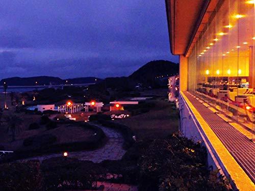 山陰に息づく孤高の南国リゾート「ホテル西長門リゾート」【山口県・下関市】