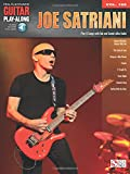 Joe Satriani (Guitar Play-Along)