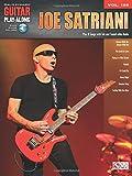 Joe Satriani (Guitar Play-Along)