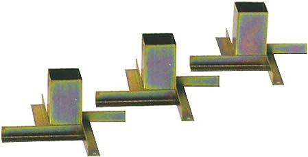 トーエイライト(TOEI LIGHT) ベース用埋込金具 B-3381