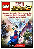 Best LEGO PCゲーム - Lego Marvel Super Heroes 2 Game, Switch, Ps4 Review
