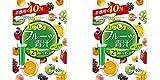 ユーワ おいしいフルーツ青汁 40包 (2個)