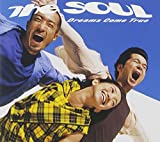 "GREATEST HITS""THE SOUL"" 画像"