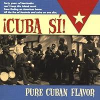 Cuba Si-Pure Cuban Flavor