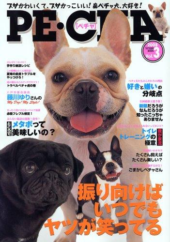 PE・CHA Vol.3 (タツミムック)