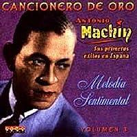 Vol. 3-Cancionero De Oro