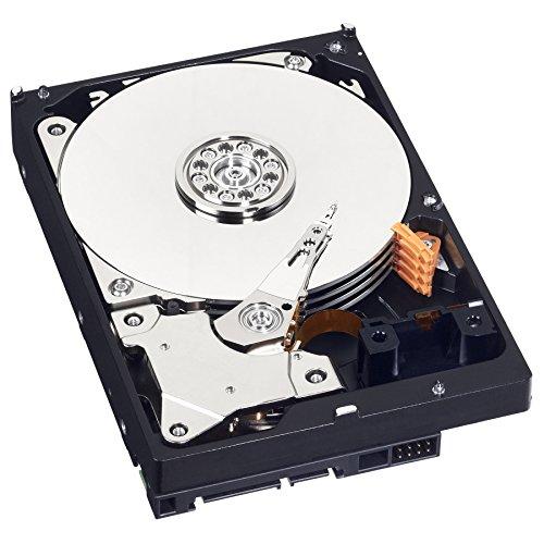 『【Amazon.co.jp限定】Western Digital HDD 内蔵ハードディスク 3.5インチ 4TB WD Blue WD40EZRZ/AFP2 SATA6Gb/s 5400rpm 2年6ヶ月保証 (FFP)』の2枚目の画像