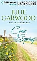 Come the Spring (Claybornes' Brides)