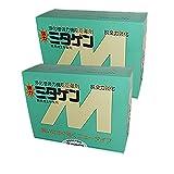ミタゲンM2箱 浄化槽機能回復剤消臭剤