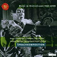 Musik in Deutschland 1950-2000 Vol. 33