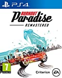 Burnout Paradise Remastered - PS4