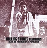 Rolling Stones Beginnings: from Blue Boys to Playi