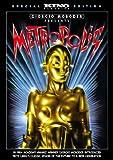 Giorgio Moroder Presents Metropolis [DVD]