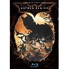 バットマン ビギンズ Blu-ray Limited Edition (2,500個限定生産フィギュア付)