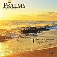 Psalms 2020 Calendar