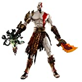 Player Select - 12 Inch Talking Action Figure: Kratos / God of War II
