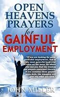 Open Heavens Prayers for Gainful Employment