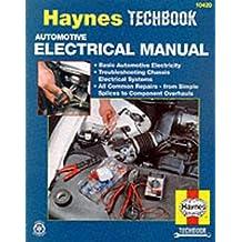 Automotive Electrical Manual (US)