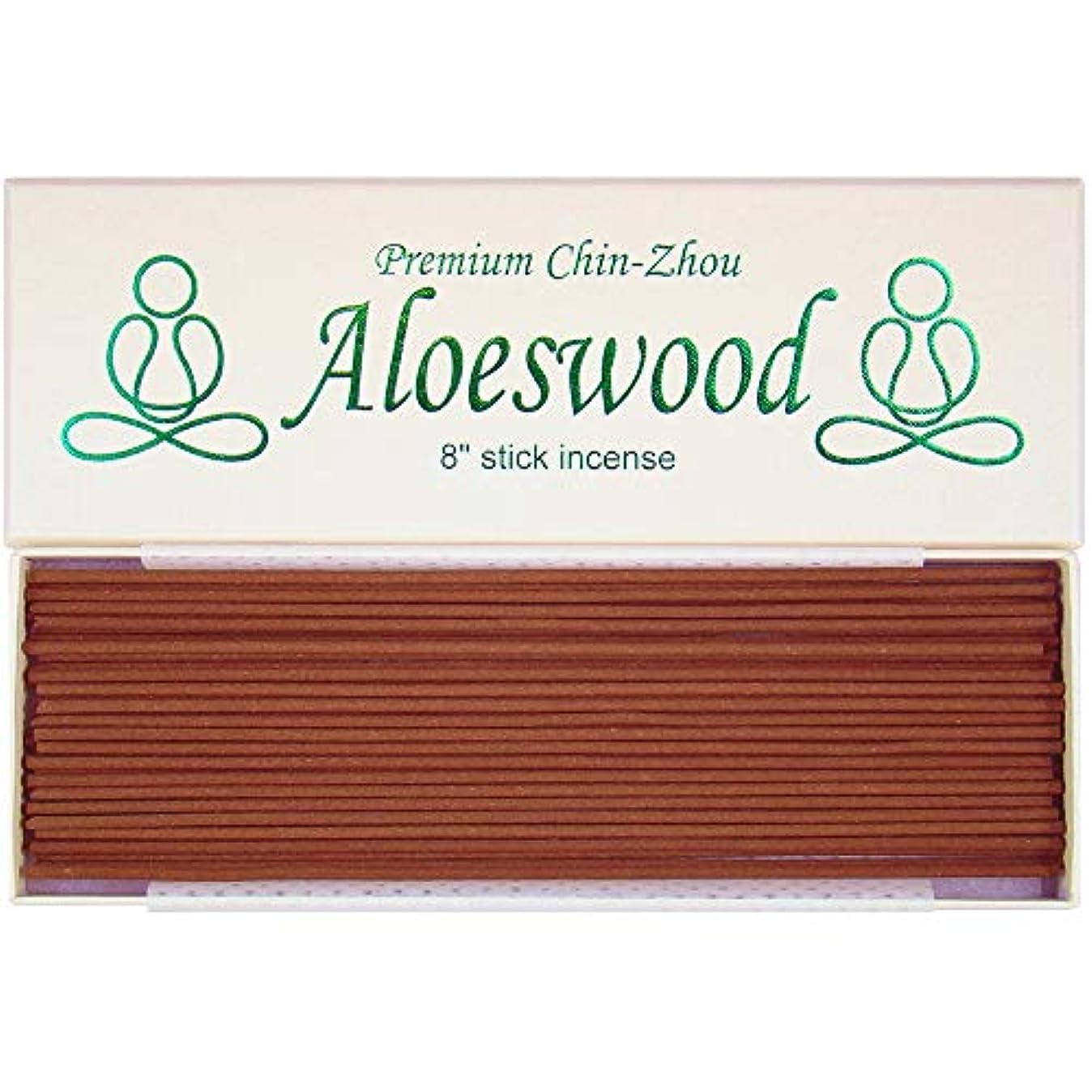 一過性ガラス扇動するプレミアムchin-zhou Aloeswood – 8