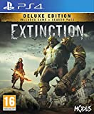 Extinction Deluxe Edition (PS4) (輸入版)