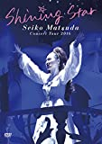 Seiko Matsuda Concert Tour 2016「Shining St...[DVD]