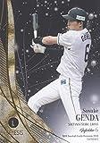 BBM2018 GENESIS REG-016 源田壮亮 (レギュラーカード/埼玉西武ライオンズ) ベースボールカード ジェネシス