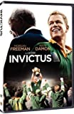 Invictus by Morgan Freeman