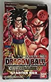 DRAGON BALL CARDGAME9 スターター