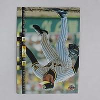BBM2005阪神タイガース「虎動」■レギュラーカード■10/下柳剛 ≪ベースボールカード≫