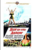 Run of the Arrow [DVD]