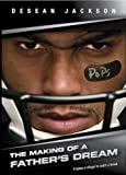 Desean Jackson: the Making of a Father's Dream [DVD] [Import]