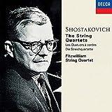 String Quartets (Comp)