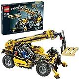 レゴ (LEGO) テクニック パワーリフト 8295