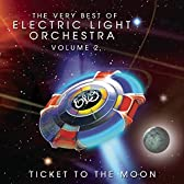 Very Best of Electric Light Orchestra 2 (Snyr)