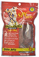 Savory Prime Chicken Jerky Treat, 4-Ounce by Savory Prime