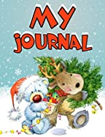 My Journal: Lined Pages, Large Size